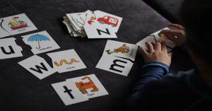 6 účinných způsobů, aby se učení pro malé děti stalo zábavou