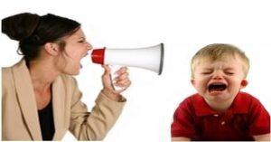 Zcela jednoduchý způsob, jak přestat křičet na své dítě