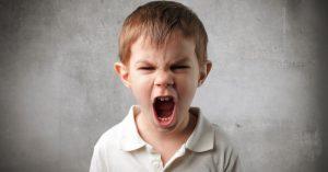 Jak zůstat klidným a donutit své dítě, aby na vás přestalo křičet