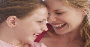Jak mluvit se svými dětmi o tom, co znamená být šťastným