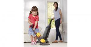 6 tipů, které vám pomohou přimět děti k tomu, aby dělaly domácí práce