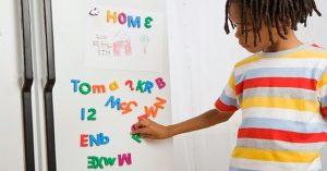 Pět tipů pro rodiče, jak rozvíjet gramotnost svých dětí