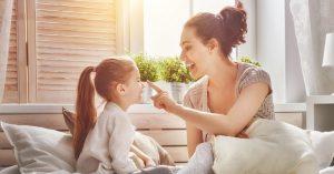 10 nejdůležitějších ponaučení mé mámy pro rodičovství i do života