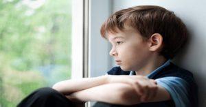 Strašná pravda o tom, co zraňuje vaše dítě