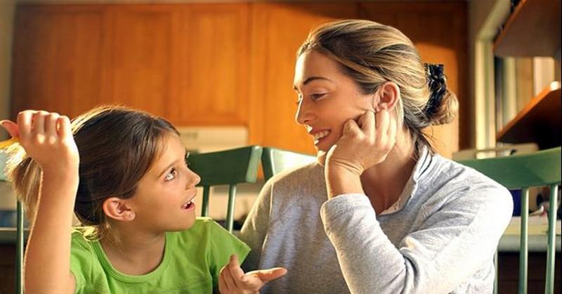 Jak jedno slovo zásadně změnilo způsob, jakým mluvím se svými dětmi