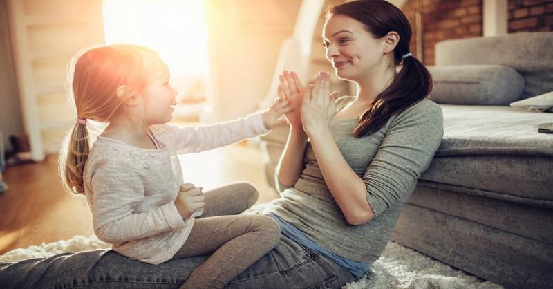 33 věcí, které chci, aby naše děti nikdy nezapomněly