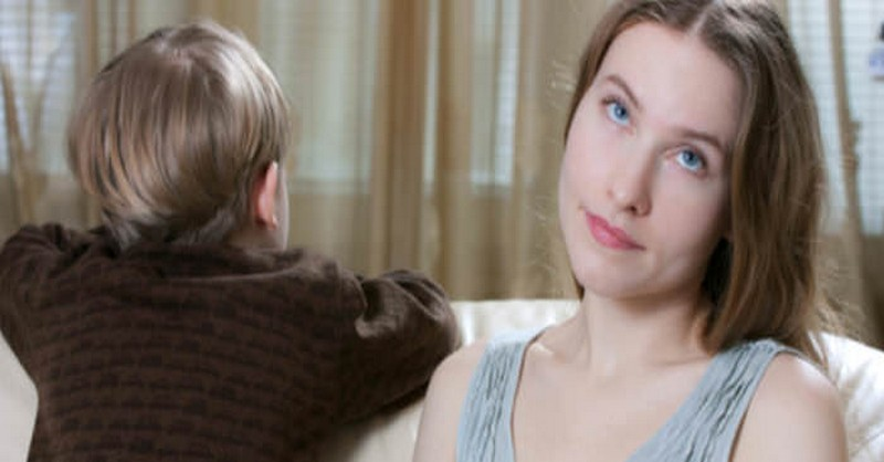 Jedno slovo, kterému byste se měli vyhnout, když vychováváte své dítě
