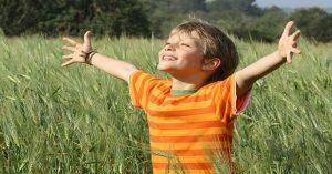Jak vštěpovat vděčnost generaci, která si myslí, že si to všechno zaslouží