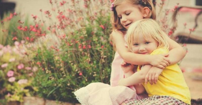 Tajemství výchovy dětí, aby byly vděčné