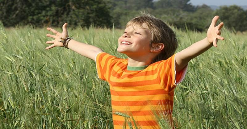 Jak vštěpovat vděčnost generaci, která si myslí, že má na všechno nárok