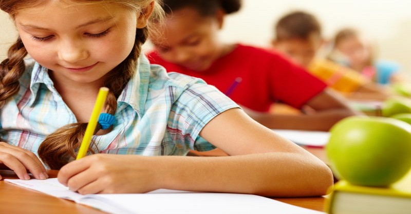Jak dosáhnout toho, aby vaše dítě mělo rádo školu