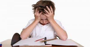 Co dělat, když vaše dítě bojuje s matematikou