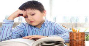Co dělat, když vaše dítě bojuje s čtením