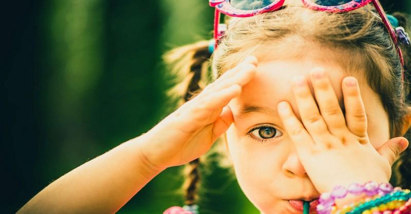 7 lekcí, které mě moje děti naučily o rodičovství