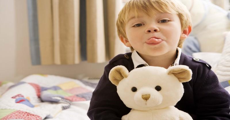 Kontrolujte svůj jazyk: 5 strategií, jak učit děti sebeovládání