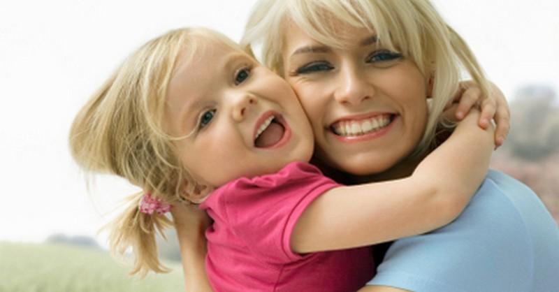 Pokud jste mámou jen jednoho dítěte, nejste proto o nic méně mámou