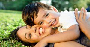 """5 důvodů, proč trávit s dítětem více času """"jeden na jednoho"""""""