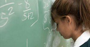 9 způsobů, jak pomoci dítěti, které nenávidí matematiku