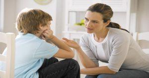 4 jednoduché způsoby, jak učit své děti sebedisciplíně
