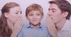 5 frází, které jsou u nás doma zakázány