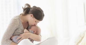 6 věcí, které je třeba udělat pro novou mámu poté, co se jí narodí dítě