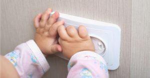 Fejeton: Expertní bezpečnostní příručka na ochranu svého dítěte