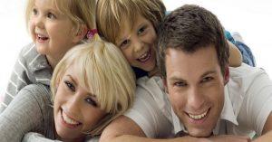Tipy na (šťastné) manželství nejen před dětmi, ale i pak