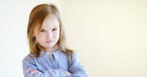 Co dělat, když zjistíte, že se vaše dítě stává zlomyslné