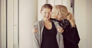 Proč se dospívající děti brání vyjadřovat své city a co s tím dělat