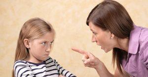 Když mi fakt brnkají na nervy: 5 strategií, jak brát chování vašeho dítěte méně osobně