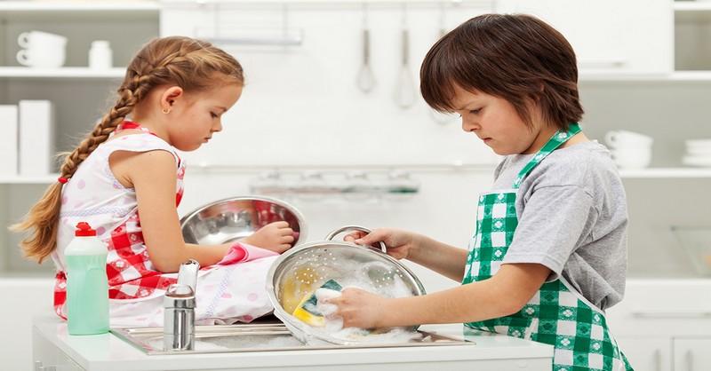 Uklízecí výzva: Jak přimět děti k tomu, aby za sebou nenechávaly nepořádek