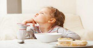 5 potravin, které negativně ovlivňují chování dětí a způsobují u nich výkyvy nálad