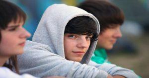 6 užitečných rad, jak dosáhnout, aby s námi naši teenageři mluvili