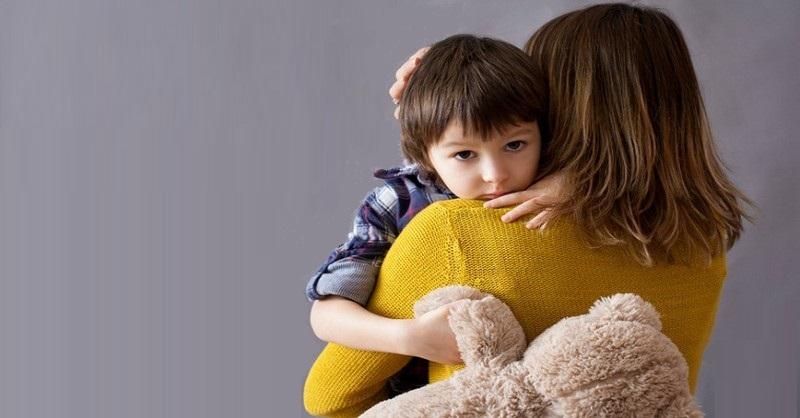 Kdy je třeba se omluvit svému dítěti a jakým způsobem