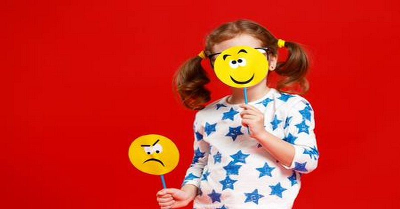 Jak naučit děti rozeznávat emoce