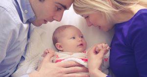 5 věcí, které budou tím nejhezčím darem pro vaše dítě