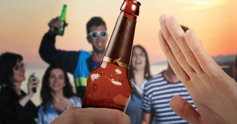 Teenageři a alkohol: Jak se mu mohou vyhnout