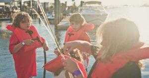 Proč by děti měly trávit více času se svými bratranci a sestřenicemi