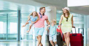 Cestování s dětmi: Poradíme vám, jak to hravě zvládnout