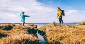 Jak být moderní mámou (kterou si vaše děti zaslouží)