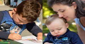 Tři jednoduché rady, jak vychovat slušné a bystré děti