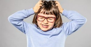 Jak můžete dětem pomoci, aby se uklidnily