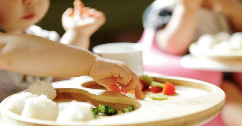 Co dělat, když jsou vaše děti příliš vybíravé v jídle?