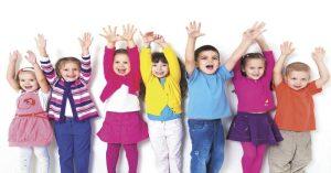 Jak rozvíjet a podporovat sebeúctu dětí
