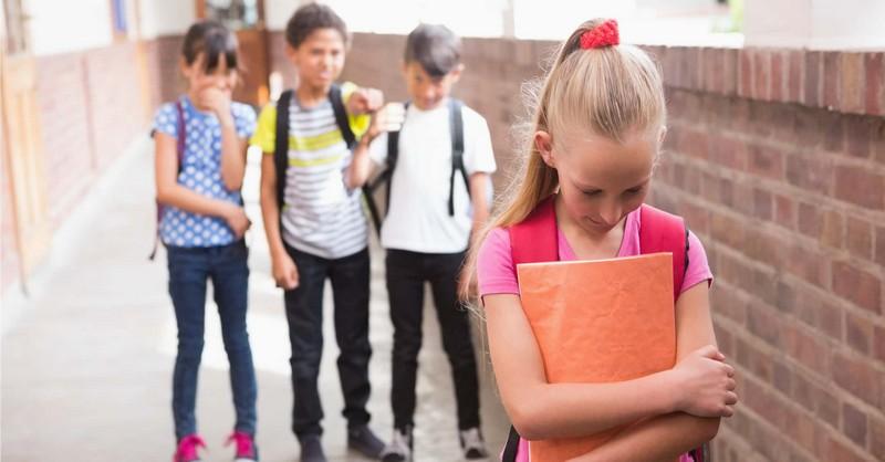 Proč je třeba rozlišovat mezi šikanou a nevlídností