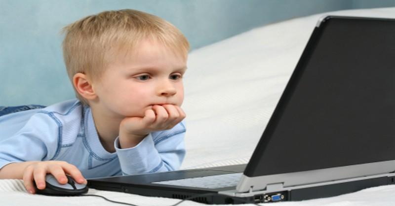 Takto technologie mění způsob myšlení a pozornost dětí
