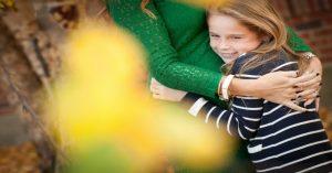 Jak vychovat vděčné děti v nenasytném světě