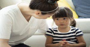 Proč byste měli děti naučit nazývat intimní partie pravým jménem