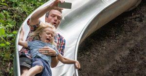 6 jednoduchých kroků, jak vašemu dítěti zničit dětství