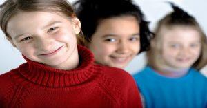"""Jaká otázka pomůže dětem najít si """"skutečné"""" kamarády?"""